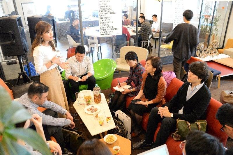【開催レポート】シェア事業者広報 × 記者 との 情報交換会を行いました