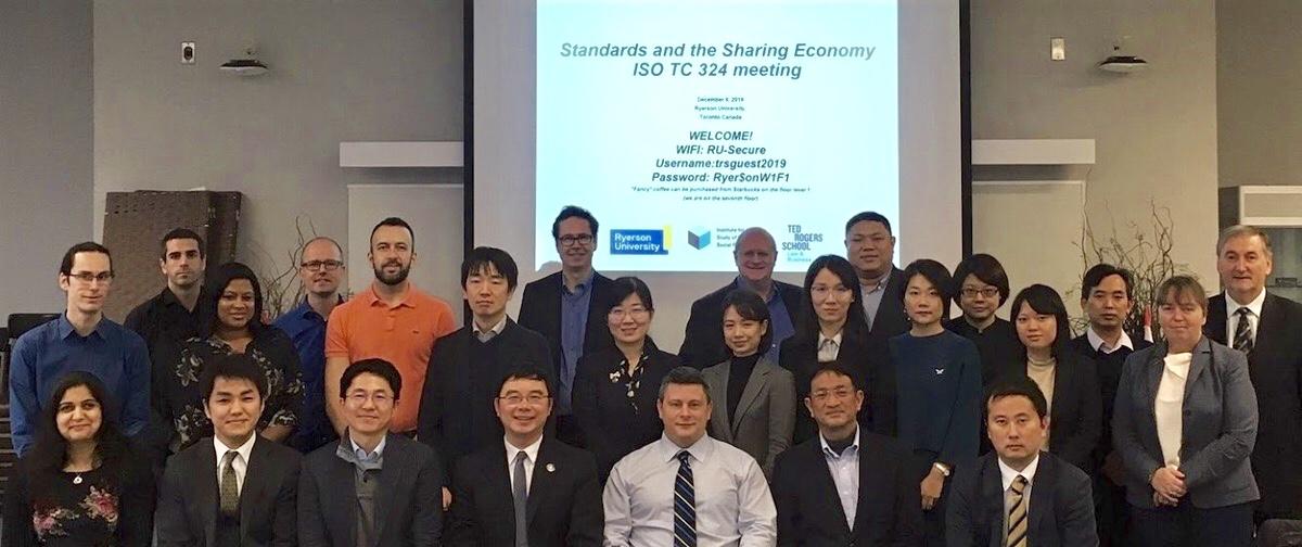 【開催レポート】シェアリングエコノミー安全性確保に向けた 第2回国際会議(トロント)