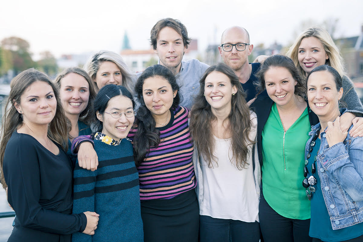 【Share! Summit登壇者インタビュー】世界が注目するシェアリングシティ・アムステルダムを語る